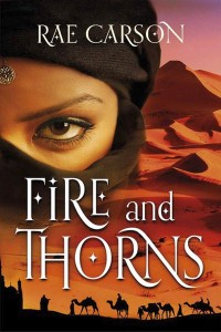 Fire and Thorns (United Kingdom)