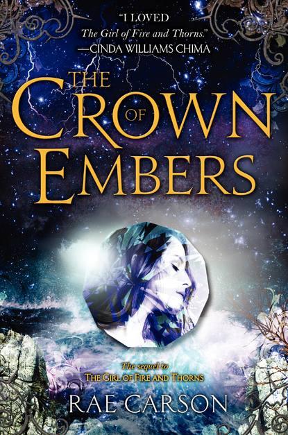 Crown of Embers hc
