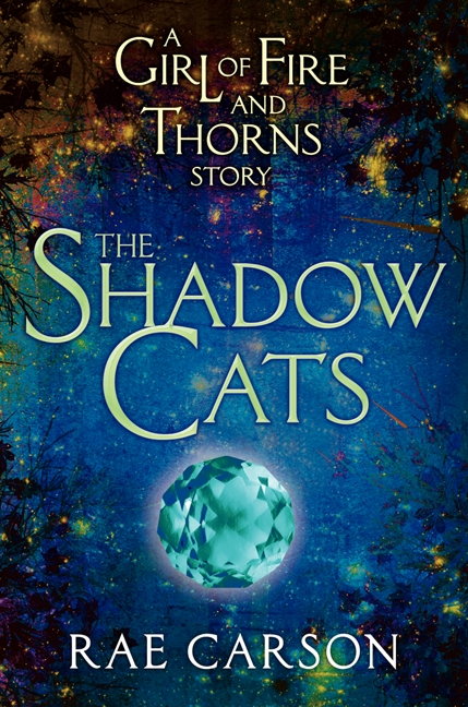 The Shadow Cats COMP