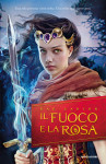 Il Fuoco e la rosa (The Girl of Fire and Thorns / Italy)