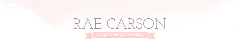 Rae Carson